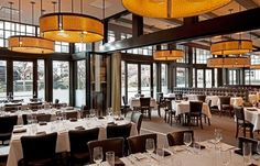 tesori chicago | perfect for dinner before the symphony
