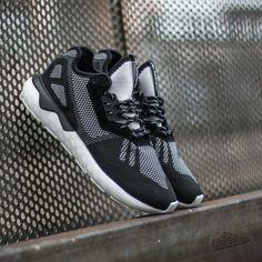 Adidas Tubular Runner Weave Core Black/ Core Black/ Ftw White