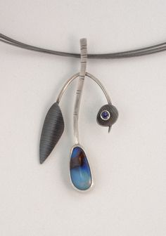 Necklaces - W Walsh Designs