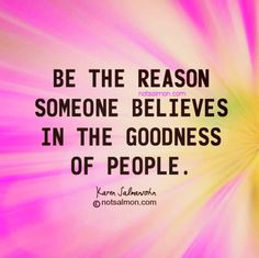 Quote About Kindness Beauteous If We All Do One Random Act Of Kindness Daily We Might Just Set