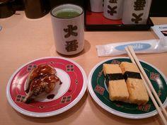 Krista's Korner – Food is Better in Japan | My Geek Confessions