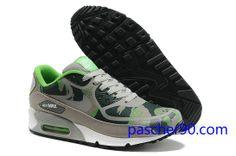 premium selection 10a73 b6c0d Vendre Pas Cher Homme Chaussures Nike Air Max 90 TAPE 0014 en ligne magasin  en France.