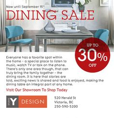 30 Off All Calligaris Dining Pieces Click Here To View Inside Studioydesignca Tables And Chairs Sales Victoria Bc