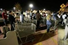 A day After Thanksgiving (Friday) is referred to as Black Friday. And also this is unofficially or officially beginning of holiday shopping season.The...