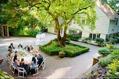 MoscaStudio: Gwen and Ty's Leach Botanical Garden wedding. | MoscaStudio - Professional Photographers - Fotografi Matrimonio (Portland & Destination)