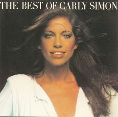 The Best of Carly Simon is singer-songwriter Carly Simon's sixth album, and her first greatest-hits compilation of previously released songs. Description from thefemalecelebrity.com. I searched for this on bing.com/images