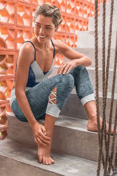 Sustainable Summer Exclusive Alert! Check out our new Active Lounge Collection for extremely functional, luxurious activewear you can lounge in too. Hurry, the collection is available for a limited time only!