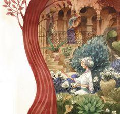 """Dibupoly: Colección """"Grandes libros ilustrados"""" de Clarín"""