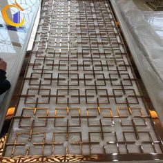 44 ideas stainless steel furniture design for 2020 Screen Design, Front Gate Design, Door Gate Design, Grill Door Design, Window Grill Design Modern, Decorative Metal Screen, Jaali Design, Stainless Steel Furniture, Interior Staircase