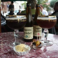Cycling Belgium in Pursuit of Beer