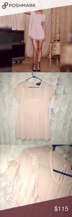 Love, Courtney Canyon Club Dress Perfect condition, never has been worn. Nasty Gal Dresses Mini