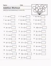 kumon exercises addition - Căutare Google | AEM | Pinterest | Kids ...