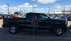 Kirk Fairwyn, we are so excited for all the places you will go in your new ride, safe travels Kunes Country Chevrolet Buick GMC!