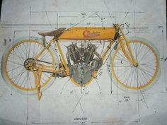 photos of old board track racers | Here's the direct link to my Photobucket Vintage Board Track Racers