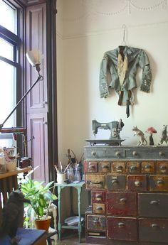 ann wood studio