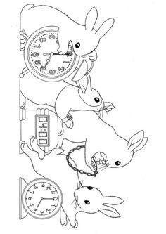 de klok lezen