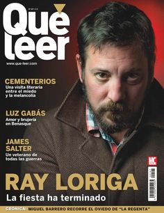 QUE LEER Spanish Magazine - Buy, Subscribe, Download and Read QUE LEER on your iPad, iPhone, iPod Touch, Android and on the web only through Magzter