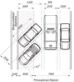 Car Park Design, Parking Design, Detail Architecture, Architecture Drawings, Parking Plan, Car Parking, Garage Design, House Design, Car Shed