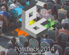 The Essential Apps for #postback14