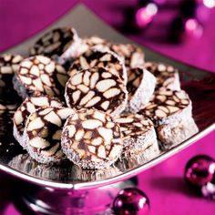 Wine Recipes, Baking Recipes, Dessert Recipes, Desserts, Christmas Sweets, Christmas Baking, Christmas Cookies, Ice Cream Candy, Czech Recipes