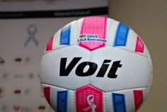 Liga de Futbol MX a favor de la prevención y detección del cáncer de mama y próstata