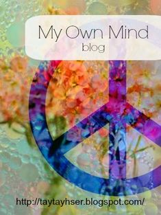 My Own Mind blog: For Someone Who Doesn't Believe in God, You Sure Talk about Him Alot