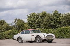 The Best Classic Cars For Restoration Images On Pinterest In - Aston martin restoration project for sale