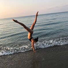 #beach #gymnastics #background #beutiful