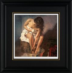 The Last Rehearsal By Hamish Blakely £550