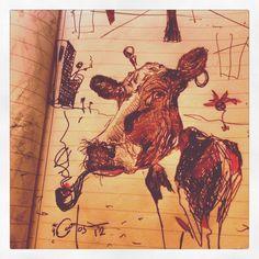 Vaca 1.