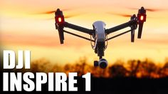 For more info on the DJI Inspire, check it out here: http://amzn.to/1xAYXoy Josh and Eric go over their first impressions of the DJI Inspire 1 quadcopter. Re...