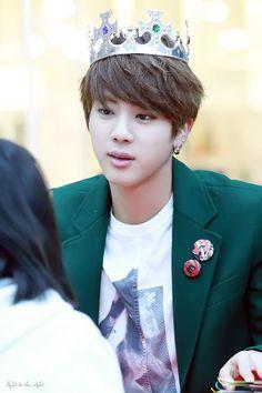 Prince Jin LOL