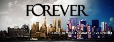 'Forever' Creator Matt Miller Reveals Eventual Season Two Secrets in Twitter Question and Answer