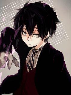 Teufel Diabolos #anime Senyuu