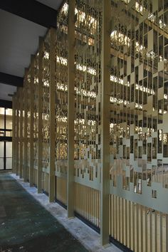 NYU Bobst Library Renovation / Joel Sanders Architect