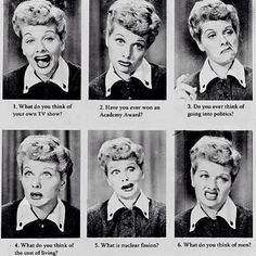 I Love Lucy!!!
