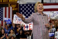 Why It's Easy to Forget Hillary Clinton Is Making History