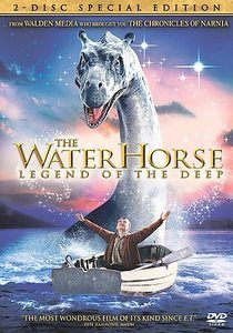 The Water Horse Legend of The Deep DVD 2008 2 Disc Set Special Edition 043396184565   eBay