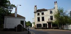 The Spaniards Inn, Hampstead