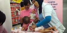 """PENDIDIKAN DALAM KELUARGA"": Perlengkapan Bayi Pengaruhi Perkembangan Fisik dan..."