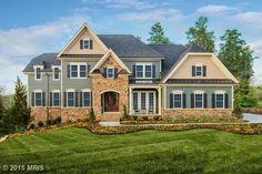 DAISY MEADOW DRIVE ASHBURN, VA 20148 $832,990 Bedrooms: 4       Bathrooms: 4 full   1 partial      Est. Square Feet: 3,955