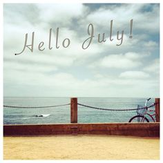 pipelinepepper's photo on Instagram #hellojuly #makesmehappy #beachlife #sandiego
