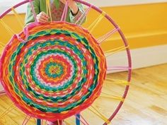 10 Clever Ways to Reuse Hula Hoops ... allwomenstalk