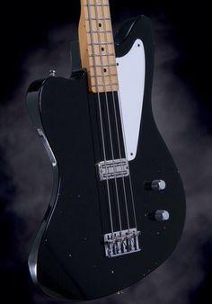 Squier La Cabronita Bass