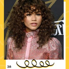 How to Figure Out Your Curl Type and Why It Matters | Glamour Natural Haircare, Natural Products, Curl Type Chart, Curled Hairstyles, Cool Hairstyles, Types Of Curls, Curly Hair Tips, Stylish Hair, Hair Hacks