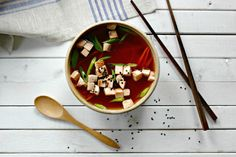 Raw Miso for One (or two, or three) -    Wholehearted Eats