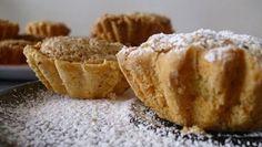 Cosulete umplute Apple Pie, Muffin, Pudding, Breakfast, Sweet, Desserts, Recipes, Food, Kitchen