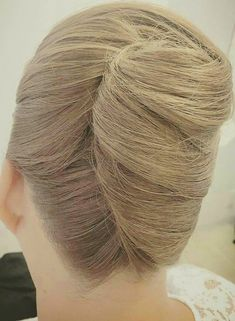 French Twist Updo, French Twists, French Pleat, Glamour, Mi Long, Updos, Vintage Fashion, Hair Styles, Sexy