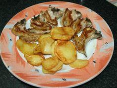 Chuletas de Cordero Lechal. Reserva online en EligeTuPlato.es