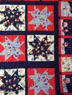 snoopy quilts | Quilt - Snoopy themed | Customers' Quilts 2013 | Pinterest